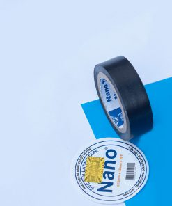 Băng Dính điện nano đen 10y