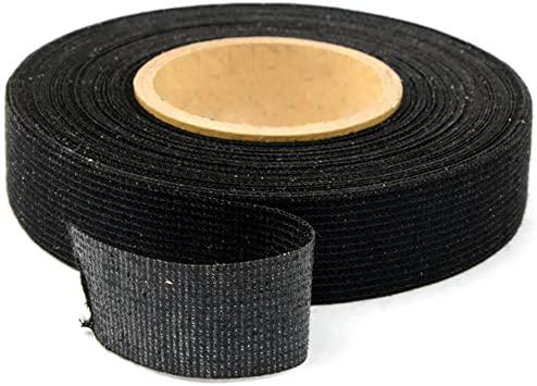 Băng keo vải đen