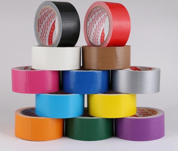 Các loại băng dính vải