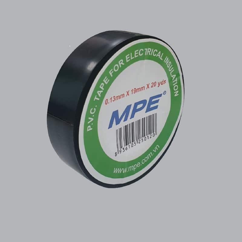 Các loại băng dính cách điện