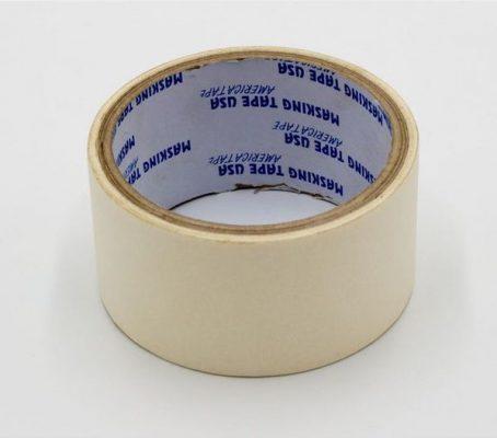 Các loại băng keo giấy