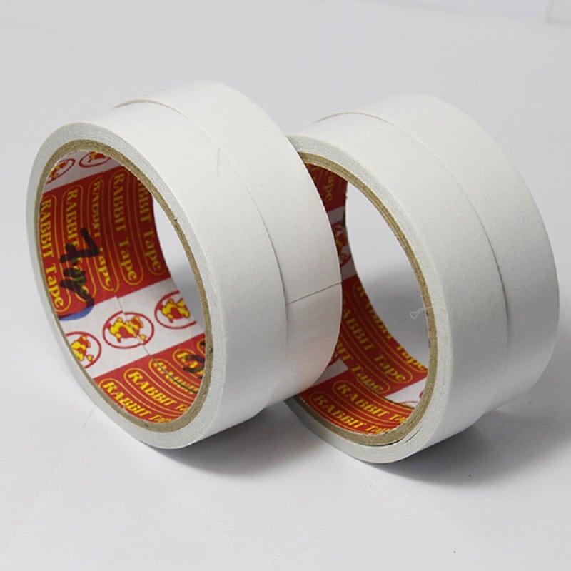 giá 1 cuộn băng dính 2 mặt bao nhiêu