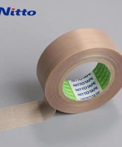 Băng keo vải cách điện