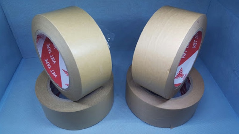 băng dính giấy dùng để làm gì
