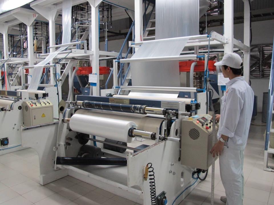 Máy sản xuất băng keo bao nhiêu tiền?