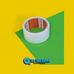 cuộn băng dính 2 mặt 5cm