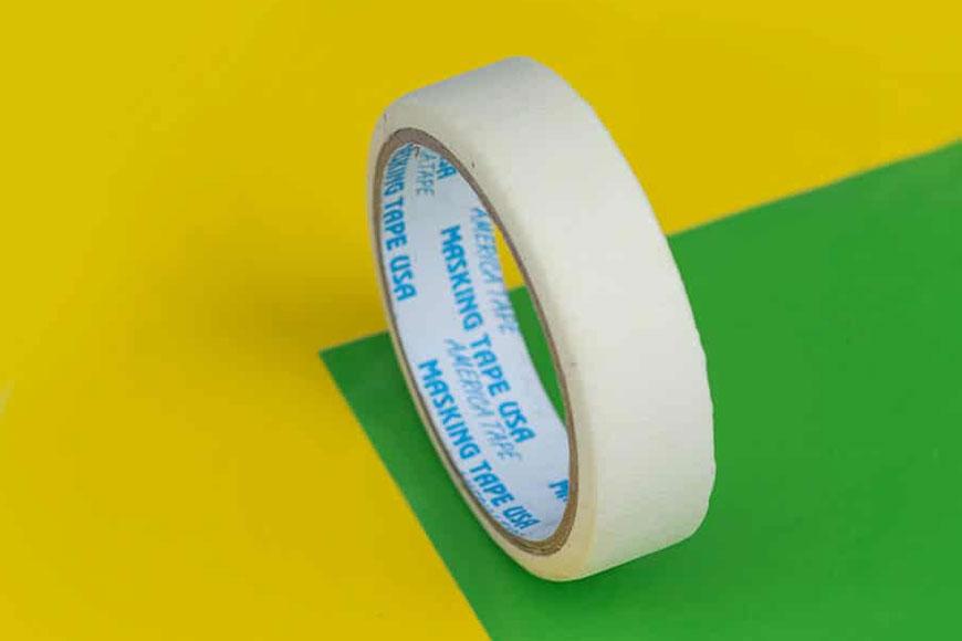 mẫu băng keo giấy tân thái dương